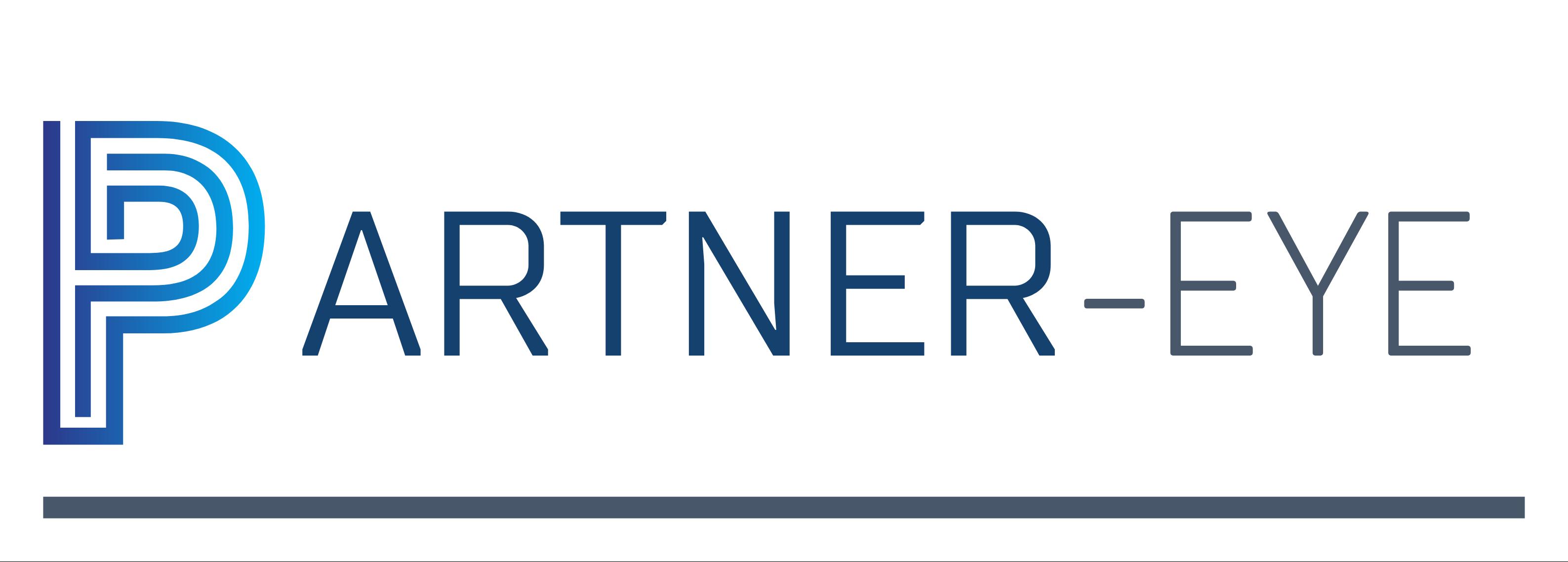 Partner-Eye logo
