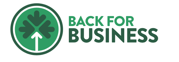 Back for business Ireland